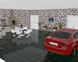 Garagem:Projeto