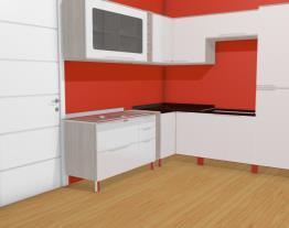 cozinha kappesberg