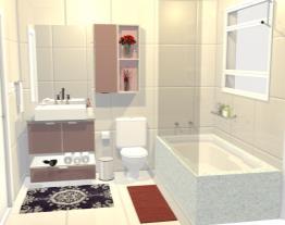 banheiro norte