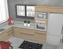 Cozinha Gourmet 02