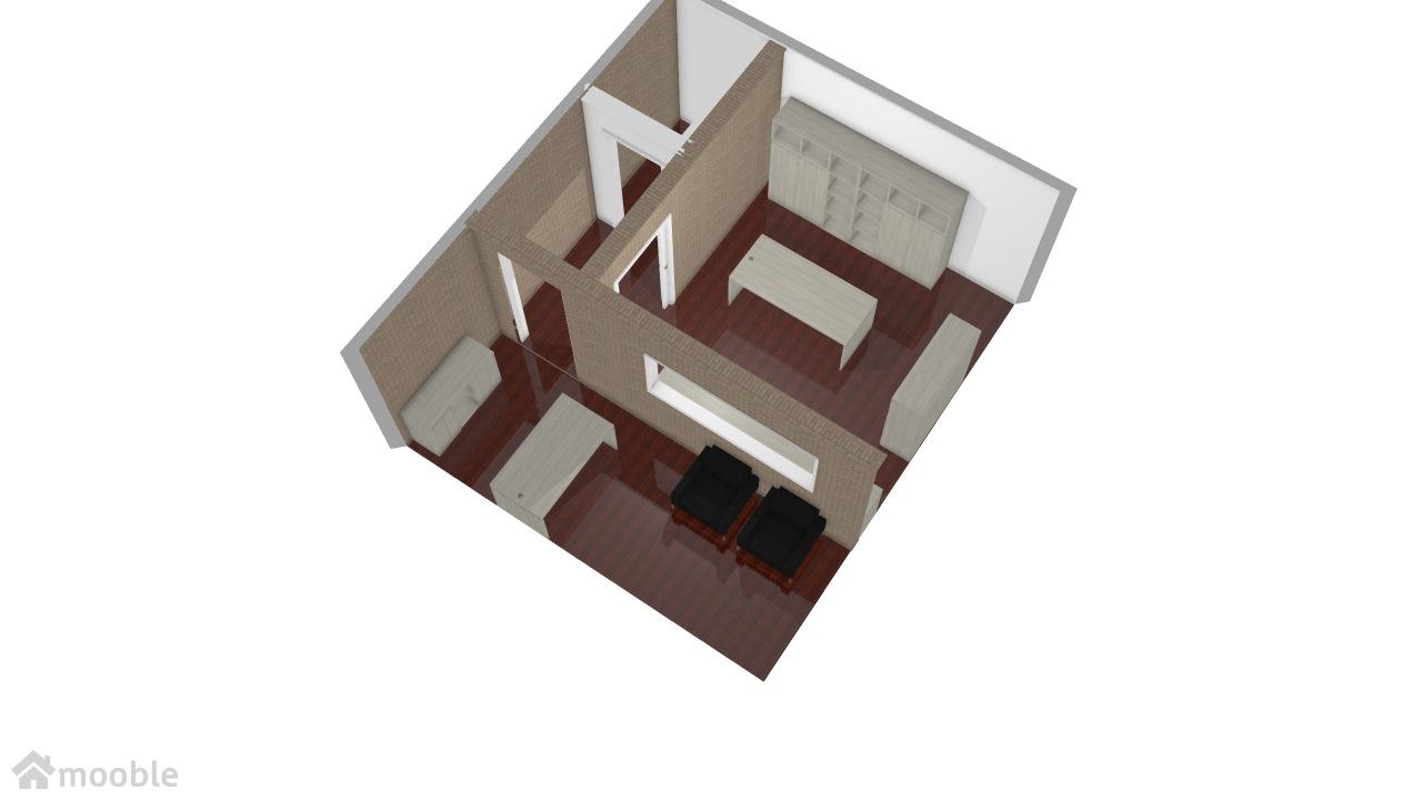 escritorio não