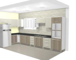 Cozinha Rudnei