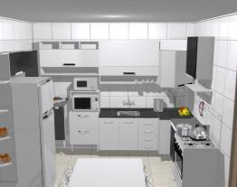Cozinha Dessa