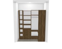 closet spaceo