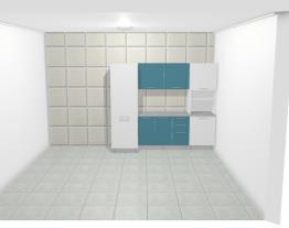 cozinha mobile