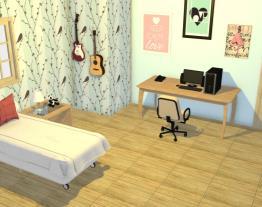 quarto da my 2