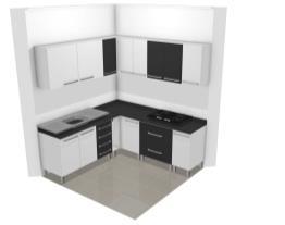 cozinha monica