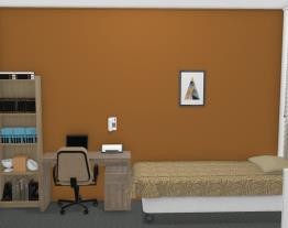 Dormitório Sister Ignatia