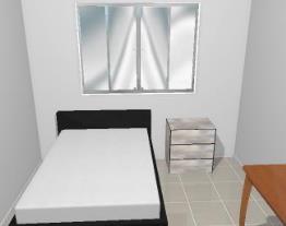 quarto cama 3