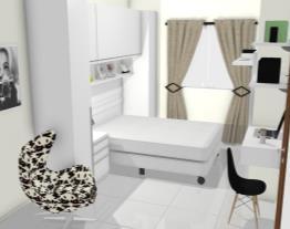 Luciana - Dormitório Exclusive