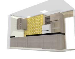 cozinha solaris