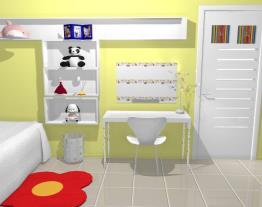 Projeto quarto de Lethycia
