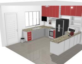 Cozinha Cajamar