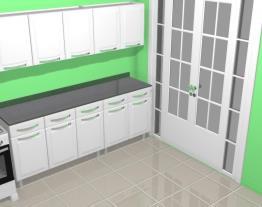 ana cozinha dentro
