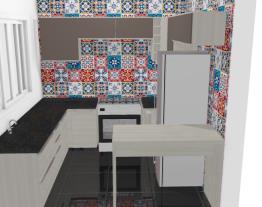 hector cozinha