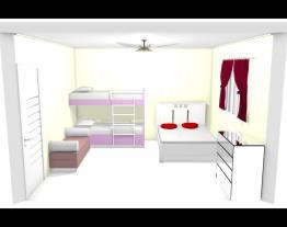 Dormitório Hospedes