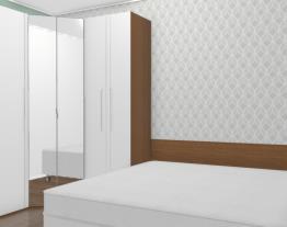 Dormitório (Casal)