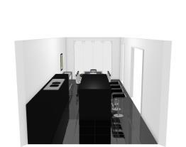 Casa Jane - Cozinha