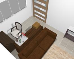 Sala - Opção 1