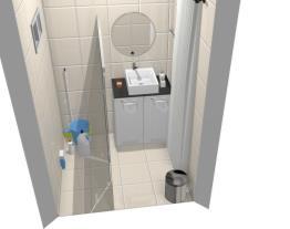 Banheiro Mooble