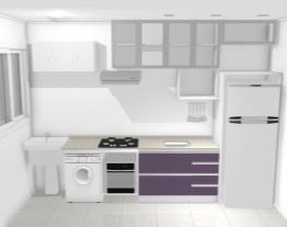 Cozinha Flex