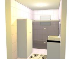 banheiro regina