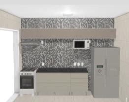 Cozinha Belíssima - SIMPLES