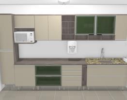 Cozinha Flórida 3