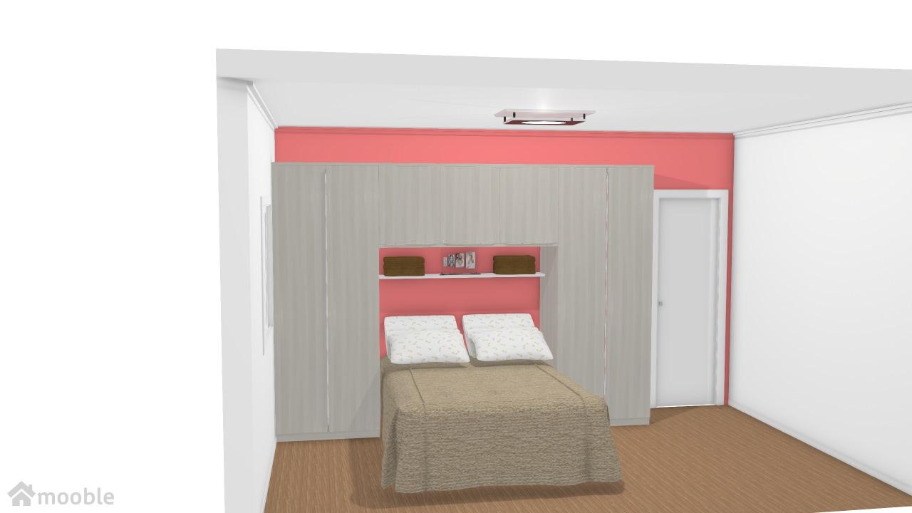 Dormitorio Telma