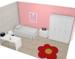 quarto rose julia