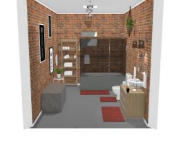 Meu projeto Leroy Merlin Banheiro 2