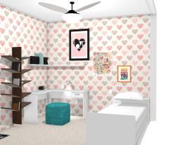 quarto da sarah