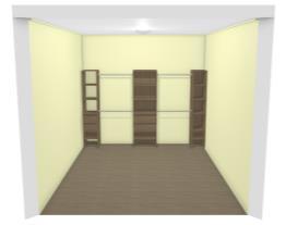 closet componivel parede e 3m