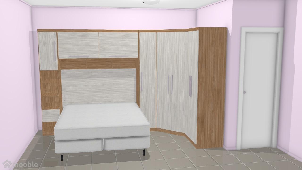 desirre - dormitorio havana