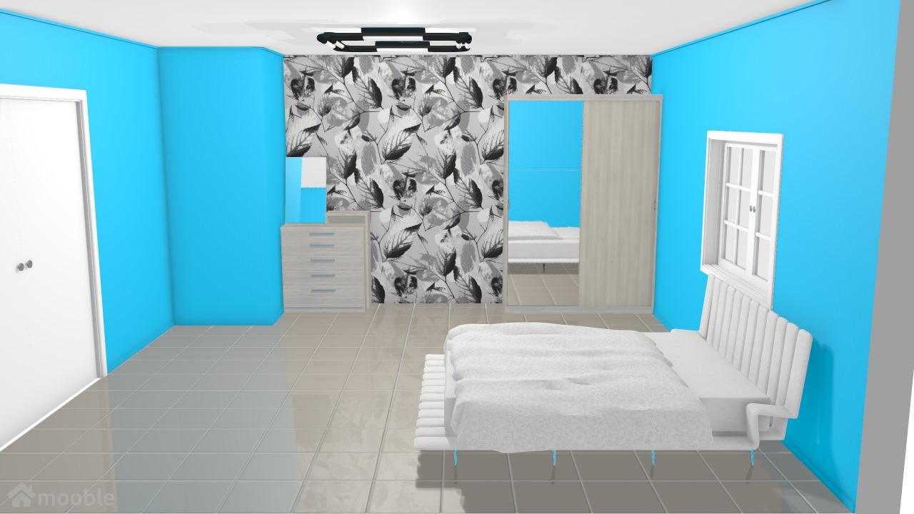 quarto do papai