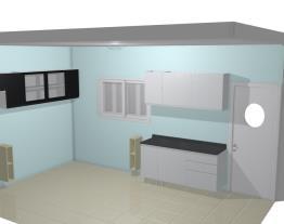 Cozinha Erick