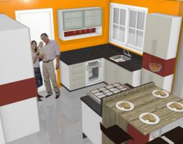 cozinha bella colina 8