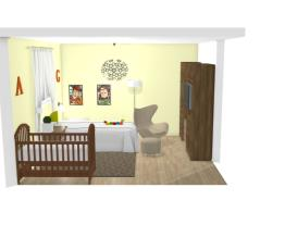 quarto do guilherme