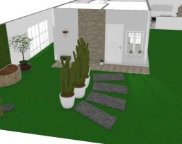 Projeto Casa Vida Nova Dignidade - Nossa Casa Real