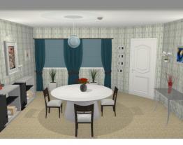 Sala jantar nº2