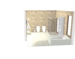 banheiro serra