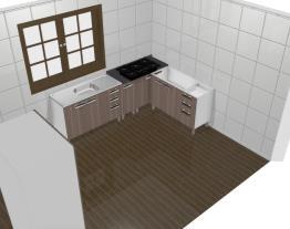 cozinha ingridi