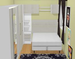 Flavia quarto de casal