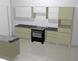 Cozinha Dartanhan