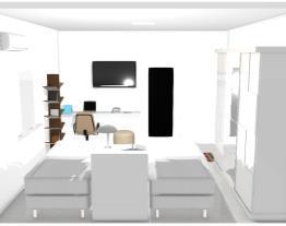 Meu projeto Henn quarto!