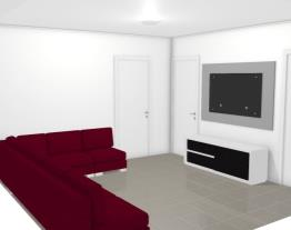 projeto tereza sala