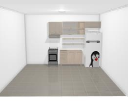 Cozinha Innovita 1