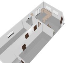 projeto casa inteira americo