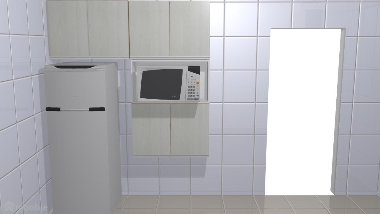 Cozinha Luz
