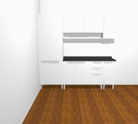 cozinha poliana